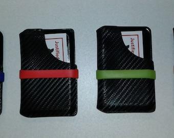 Kydex EDC Wallet