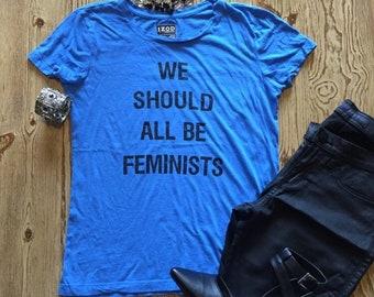 Feminists Tee