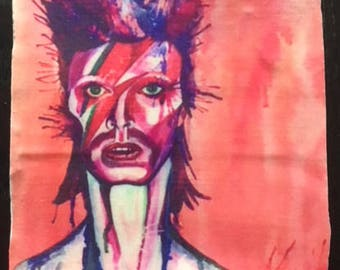 Bowie pack of 4 coasters
