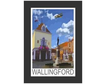 Wallingford Market Square