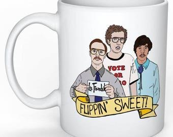 Napoleon Dynamite Mug