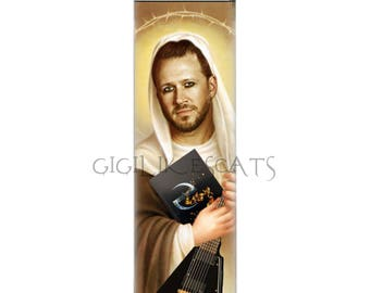 Saint Troy - Troy Mclawhorn of Evanescence