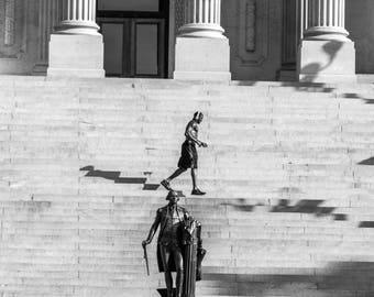 Capitol Runner