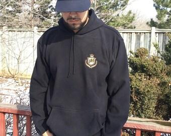 Fleece hoodies
