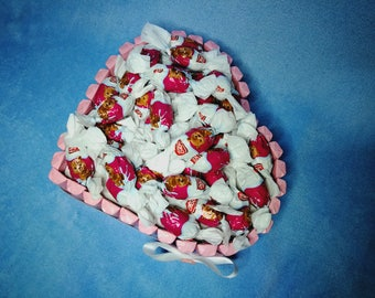 Heart Cake from Yogurette