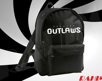 Overwatch houston outlaws 2  Backpack