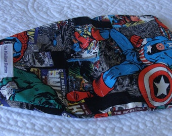 Marvel Comics Classic Surgical Hat