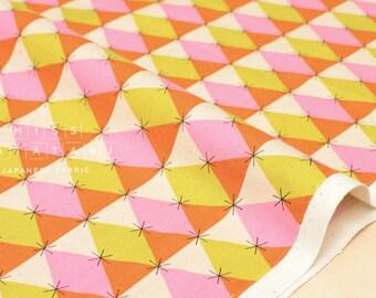 Cotton + Steel Flutter - prism - pink - 50cm