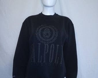 Closing Shop 40%off SALE CAL POLY  San Luis Obispo Sweatshirt size Large
