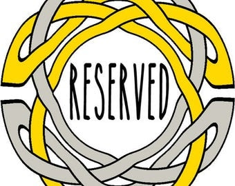 Reserved for Nikita