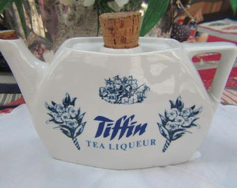 VINTAGE - Tiffin Tea Decanter Tea Pot ~ made in Germany