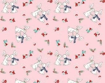 EXTRA20 Tasha Noel Pixie Noel Bunnies Pink