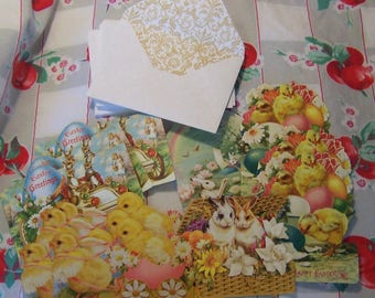 punch studio easter cards