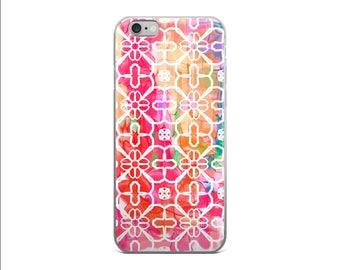 Art Phone Case iPhone 6s Case iPhone 6 Plus Case Geometric iPhone 7 Case iPhone 6s Plus Case Cover iPhone 6 iPhone 6 Case iPhone 5s Case