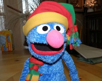 24 inch Grover by Sesame Street