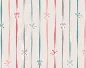 ART GALLERY Little Town LTO-8237 Bowtied Yardage, Amy Sinibaldi