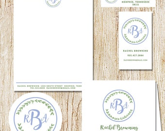 Add on mailing labels for Sorority Packets