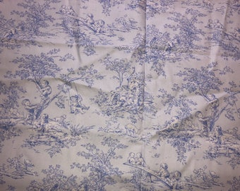 Kaufmann Fabrics Central Park Soil & Stain Repellent Fabric Out Of Print