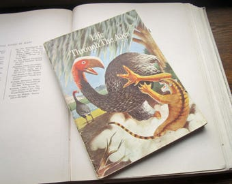 Vintage Childrens Science Book ~ California State Education