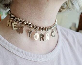 New York Charm