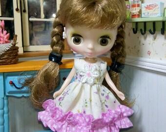 Dress for Cu-Poche / Petite Blythe