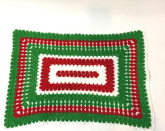 Tradition Holiday Pet Blanket