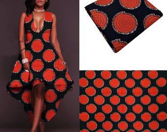 2017 Ankara African Wax Print Fabric Veritable Wax Hollandais Style Super Wax 100% Cotton Fabric 6 Yards African Fabric