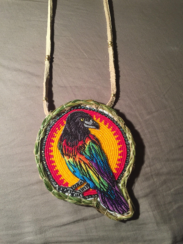 Native beadwork | Etsy