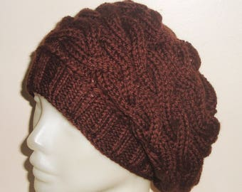 Brown wool hats, Wool woman hat, Womens wool hat, Winter women's hat trendy, Pure wool hats, Woman winter hats, Hats pure wool