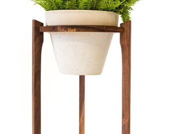 """10"""" plant stand"""