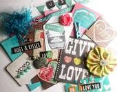 Give Love ATC Kit