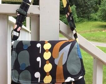 Marimekko Messenger Bag