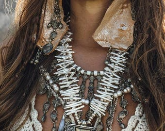 XMAS IN JULY Native Nomad Earrings
