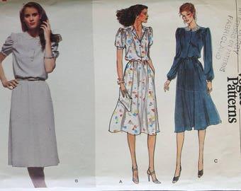 Vogue Patterns 7615