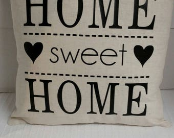 Statement Pillow Covers, 16 x 16 Pillow covers