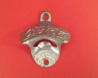 Vintage, Drink Coca Cola, Bottle Opener