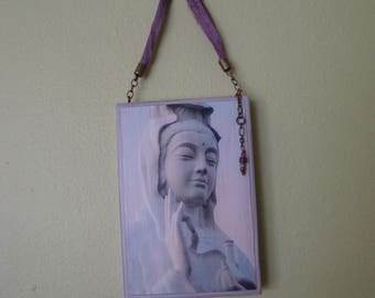 Kwan Yin -- Folk Icon