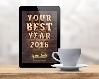 Your Best Year 2018 (Digital)