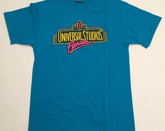 Vintage Universal Studios Florida T-Shirt