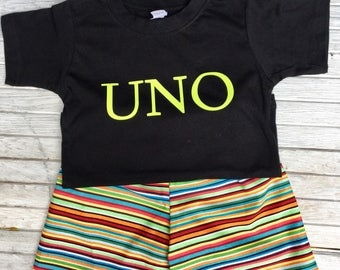 Uno clothing store