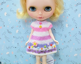 Neo Blythe Dress No.425