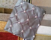 Upholstery Fabric Sample Scrap Pack, 8 oz tapestry samples swatches, upholstery swatches - no. 3