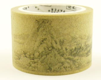 Chinese Ancient Picture 05 - Japanese Washi Masking Tape - 30mm Wide - 7.6 Yard