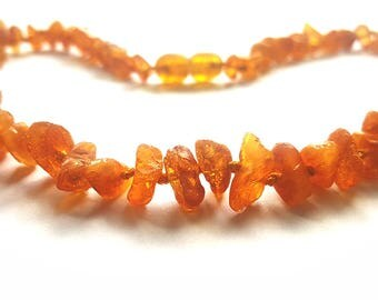Baltic Amber Baby Teething Necklace Best Effect Top Quality