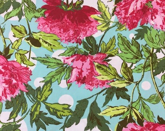 Rowan fabric soul blossom - Twilight in Amara By The Half Metre