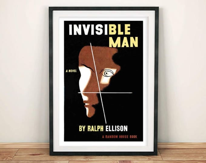 an examination of ralph ellisons invisible man Summary of ralph ellison's invisible man this an the blind an examination on a woman as a president man papers com throughout ralph ellisons.