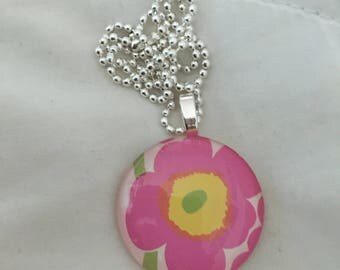 Unikko necklace
