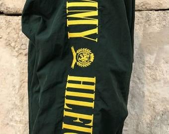 Vintage Tommy Hilfiger jacket 90s