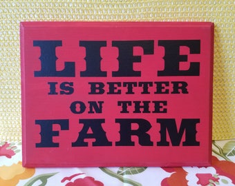 Life is better in Boots Wall Decor