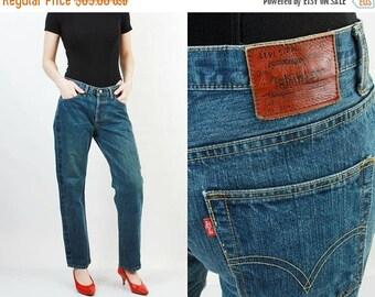 SALE RARE Jeans / Levis Big E / Rare Levis Jeans / Levis Jeans / Levis 501xx / Man Jeans / 90s Jeans / Levis W34 L34 / Large Jeans / Levi St